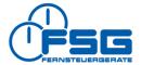 Logo FERNSTEUERGERÄTE Kurt Oelsch GmbH