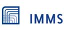 Logo IMMS Institut für Mikroelektronik- und Mechatronik-Systeme gemeinnützige GmbH (IMMS GmbH)