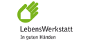 Logo Lebenswerkstatt für Menschen mit Behinderung e.V.