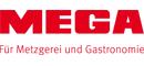 Logo MEGA Das Fach-Zentrum für die Metzgerei und Gastronomie eG