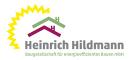 Logo Heinrich Hildmann Baugesellschaft für energieeffizientes Bauen mbH