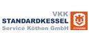 Logo VKK Standardkessel Service Köthen GmbH