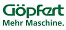 Logo Göpfert Maschinen GmbH