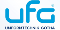 Logo UFG Umformtechnik GmbH