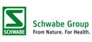 Logo Dr. Willmar Schwabe Business Services GmbH & Co. KG