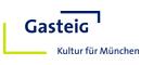 Logo Gasteig München GmbH