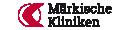 Logo Märkische Gesundheitsholding GmbH & Co. KG