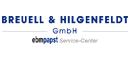 Logo Breuell & Hilgenfeldt GmbH