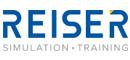 Logo Reiser Simulation and Training GmbH