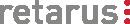 Logo retarus GmbH