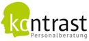 Logo Kontrast Personalberatung GmbH