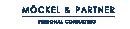 Logo Möckel & Partner m&p Personal Consulting GmbH