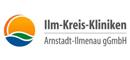 Logo Ilm-Kreis-Kliniken Arnstadt-Ilmenau gGmbH