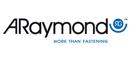 Logo A. RAYMOND GmbH & Co. KG
