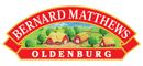 Logo Bernard Matthews Oldenburg GmbH
