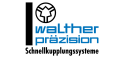 Logo Walther & Walther GmbH & Co. KG