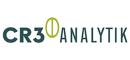Logo CR3-Analytik GmbH & Co. KG