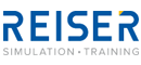 Logo Reiser Simulation and Training GmbH