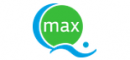Logo Berufsfortbildungswerk Gemeinnützige Bildungseinrichtung des DGB GmbH (bfw), Geschäftsbereich maxQ.