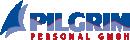 Logo PILGRIM Personal GmbH