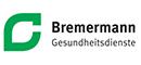 Logo Ambulante Krankenpflege Das Gesundheitshaus Bremermann GmbH