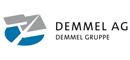Logo DEMMEL AG
