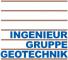 Ingenieurgruppe Geotechnik Hintner · Renk · Scherzinger · Wunsch