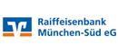 Logo Raiffeisenbank München-Süd eG