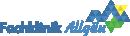 Logo Alpcura Fachklinik Allgäu Betriebsgesellschaft mbH