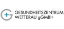 Logo Gesundheitszentrum Wetterau gGmbH