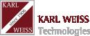 Logo KARL WEISS Technologies GmbH