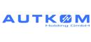 Logo AUTKOM Holding GmbH