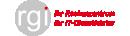 Logo RS Gesellschaft für Informationstechnik mbH & Co. KG