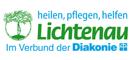 Logo Orthopädische Klinik Hessisch Lichtenau gGmbH