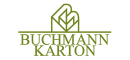 Logo Buchmann GmbH