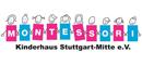 Logo Montessori Kinderhaus Stuttgart-Mitte e.V.