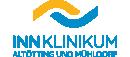 Logo InnKlinikum gKU Altötting und Mühldorf
