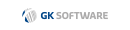 Logo GK SOFTWARE  SE