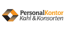 Logo PersonalKontor Kahl & Konsorten