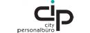 Logo CiP city personalbüro gmbh