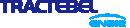 Logo Tractebel Engineering GmbH