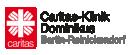 Logo Caritas-Klinik Dominikus Berlin-Reinickendorf gGmbH