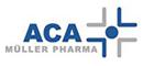 Logo ACA Müller ADAG Pharma AG