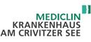 Logo MEDICLIN Krankenhaus am Crivitzer See GmbH