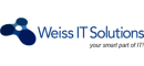 Logo Weiss IT Solutions GmbH