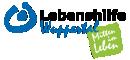 Logo Lebenshilfe Wohnen gemeinnützige GmbH