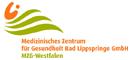 Logo Medizinisches Zentrum für Gesundheit Bad Lippspringe GmbH - MZG Westfalen