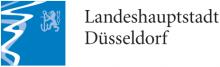 Logo Landeshauptstadt Düsseldorf