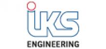 Logo iks Engineering GmbH