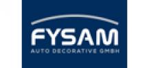 Logo FYSAM Auto Decorative GmbH